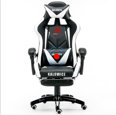 New arrival Racing synthetic Leather gaming chair