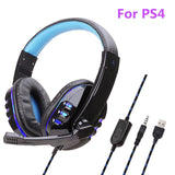 Quality Headset Gaming Headphones