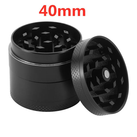 4-Layer Herb Grinder