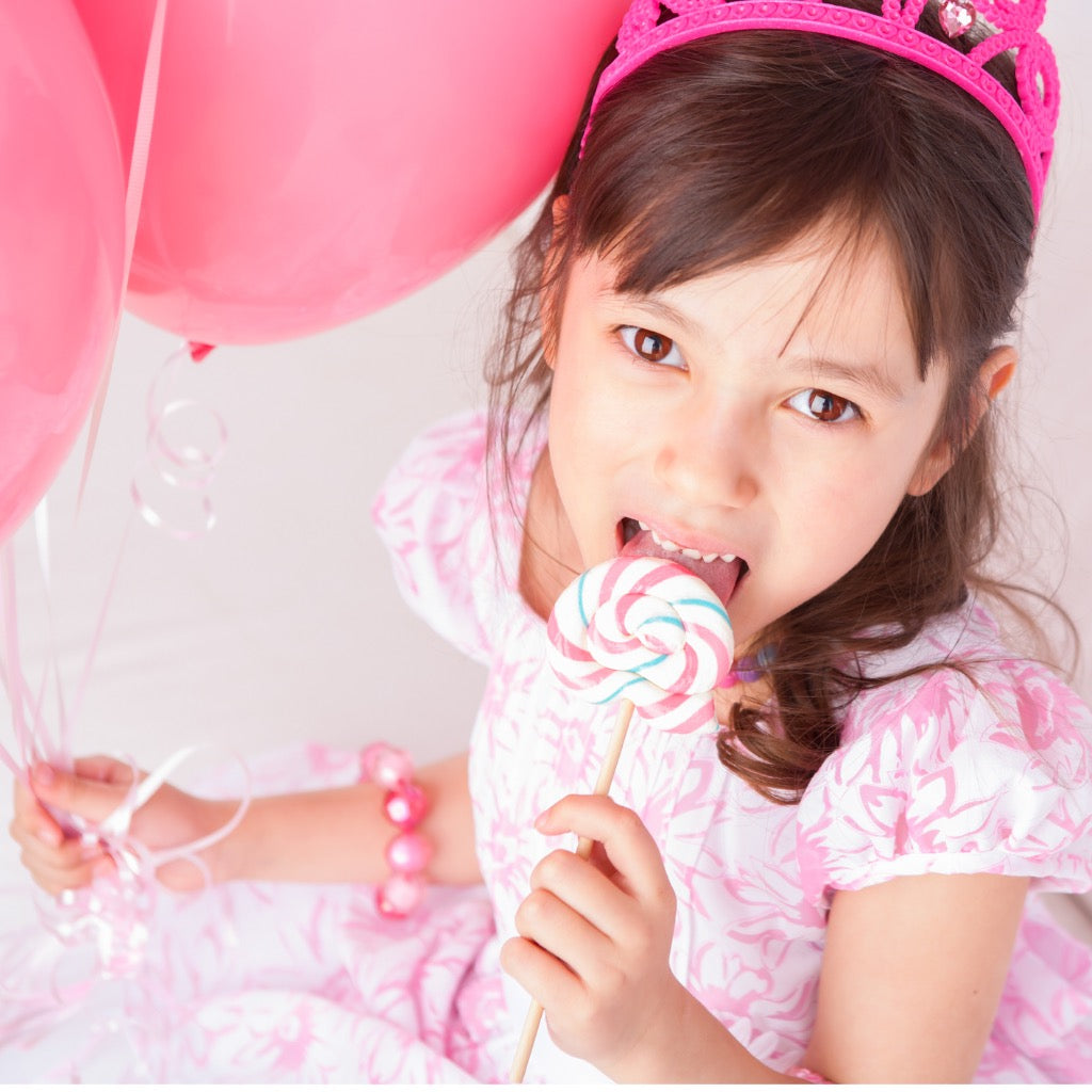 Birthday Parties/ Special Events