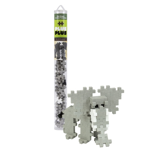 Elephant Plus Plus Mix Tube