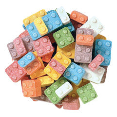 Candy Building Blox (Blocks)
