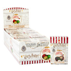 JELLY BELLY HARRY POTTER BERTIE BOTT'S JELLY BEANS 1.25 OZ