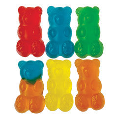 Gummy Giant Bear Paintcan