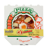 Medium Gummy PIzza 4oz
