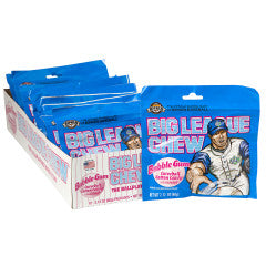 Cotton Candy Big League Chew 2.12 oz