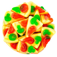 Gummy Pizza Slices