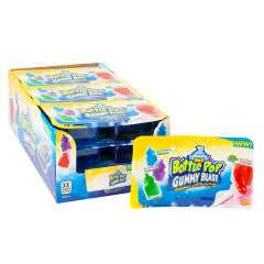 Baby Bottle Pop Gummy Blast 2.1oz