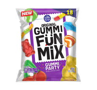 Gummi Party Fun Mix