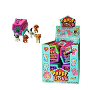 Puppy Love Toy with Candy