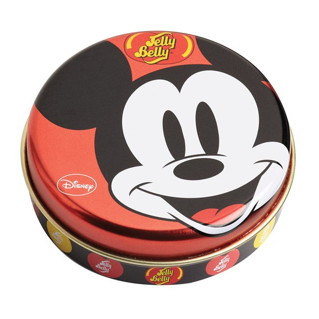 Mickey Mouse Jelly Belly Tin 1oz
