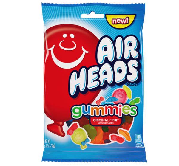 AirHead Gummies 6oz