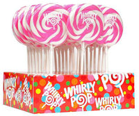 Pink Whirly Pop 1.5oz