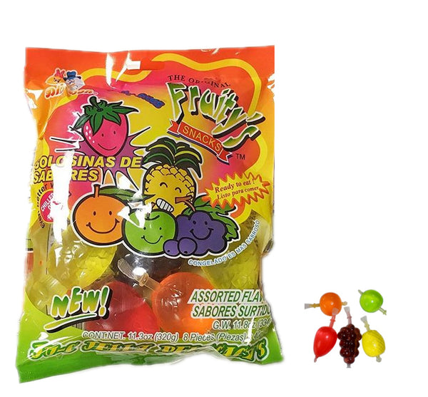Tik Tok jelly bag