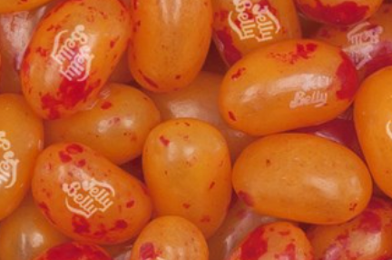 Jelly Belly Beans - Peach
