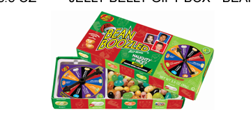 Jelly Belly Beanboozled Naughty or Nice Game
