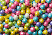 Spring Sixlets Mix Paintcan