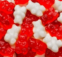 Gummy Bear Mix