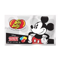 Mickey Mouse Jelly Belly Pack 1oz