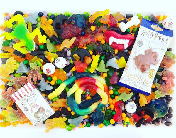 Harry Potter Candy Tray