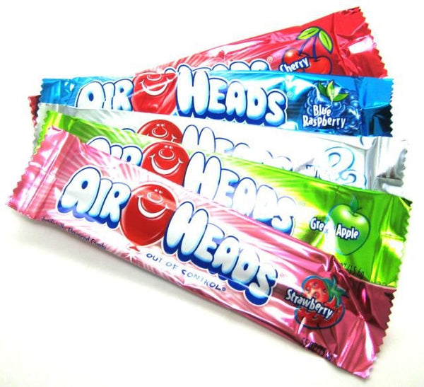 Airhead Regular Size Bar .55oz