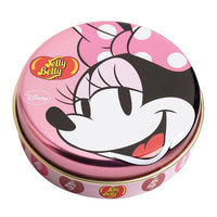 Minnie Mouse Jelly Belly Tin 1oz