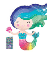 Mermaid Candygram