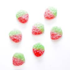 Sour Patch Strawberry Gummies