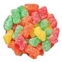 Bunny Sour Gummy Mix