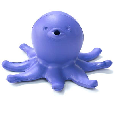 Toys Bathtub Pals - Octopus Slate Blue