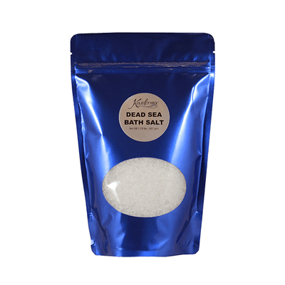 Kaiderma Kaiderma® Dead Sea Bath Salts Midnight Blue