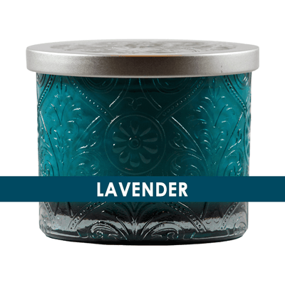 Kaiderma Kaiderma® All Natural Soy Wax Scented Candle Dark Slate Gray