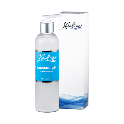 Kaiderma Kaiderma® Massage Gel Dodger Blue