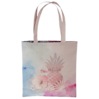 Totes and Bags Shopper Tote Gray