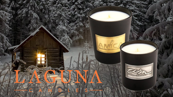 Luxury Private Label Candles
