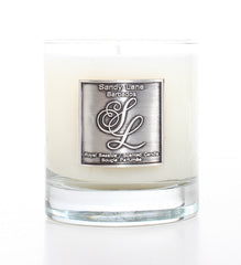 Customized Private Label Candles Luxury Scented Candles