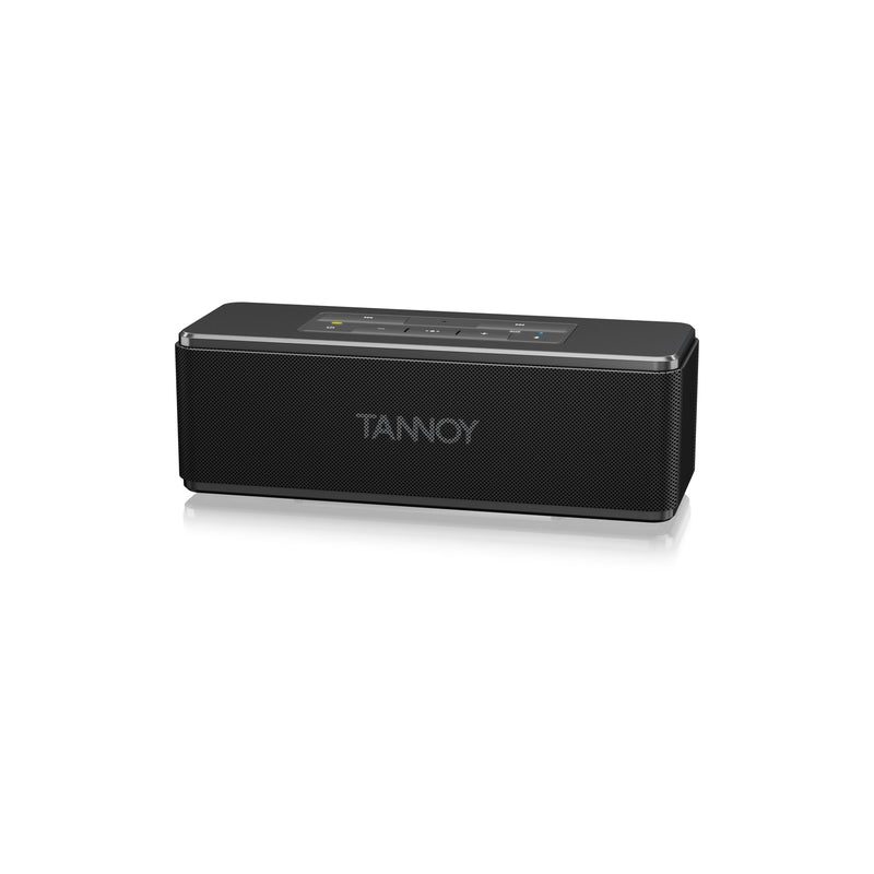 Tannoy Portable Mini Bluetooth Loudspeaker with Advanced Acoustics
