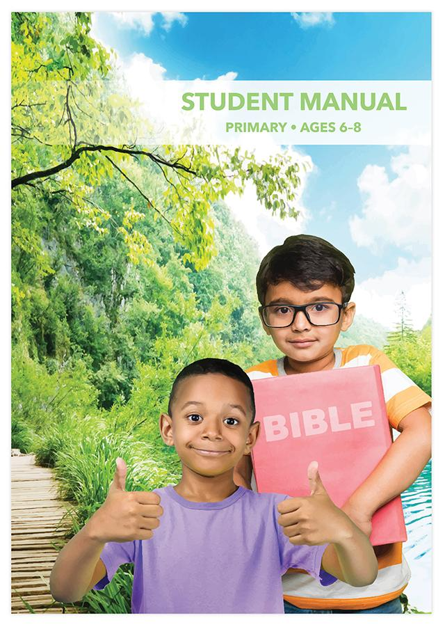 2020 VBS Primary Student