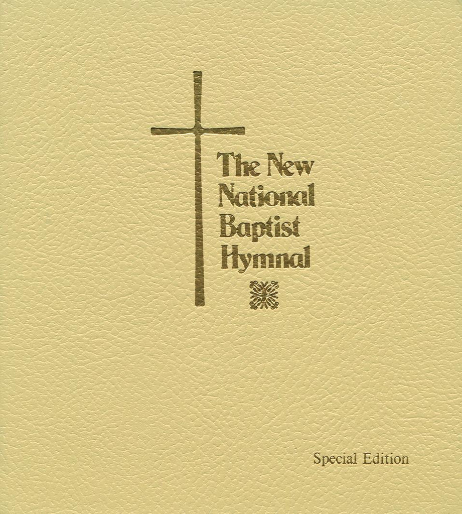 The New National Baptist Hymnal Original Verison: Loose Leaf