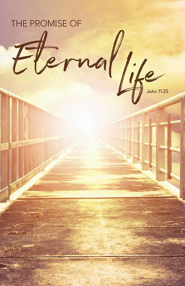Eternal Life Bulletin