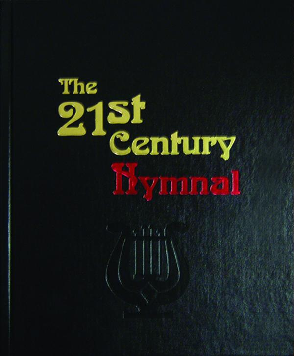 The 21st Century Hymnal-Nondenominational: Black Loose Leaf: 21st Century Edition