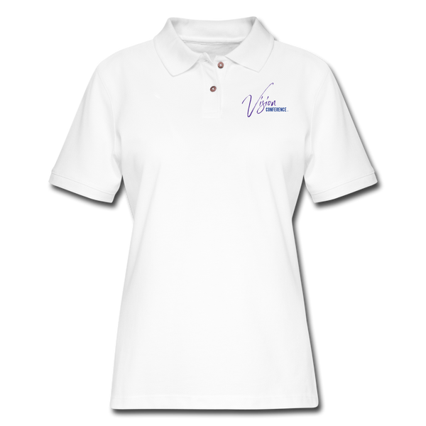 Vision Conference - Women's Polo Shirt