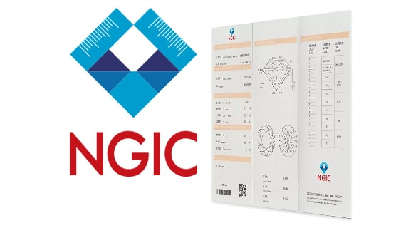 NGIC Gem & Jewelry Certification