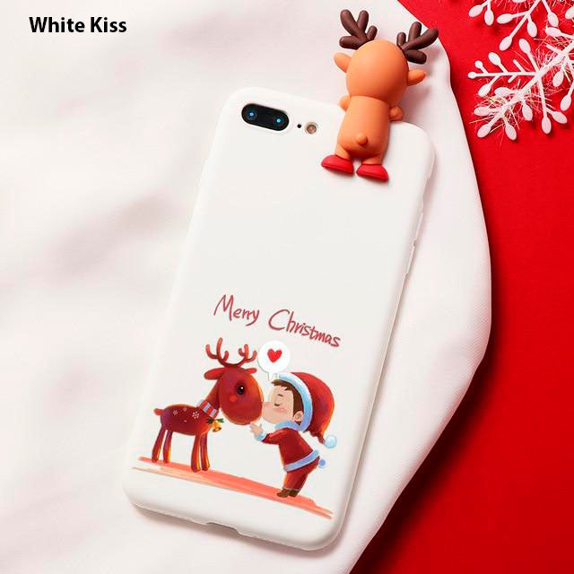 Christmas Case For Your iPhone