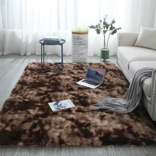 Soft Carpet w/ Non-slip For Living Room/Bedroom