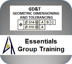 GD&T Essentials Live Instructor Led