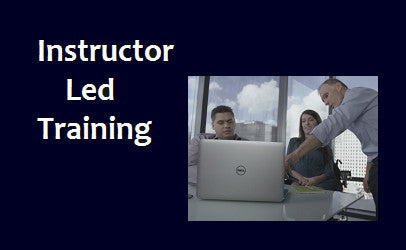Instructor Led training