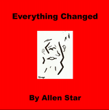 Everything Changed // Art Book