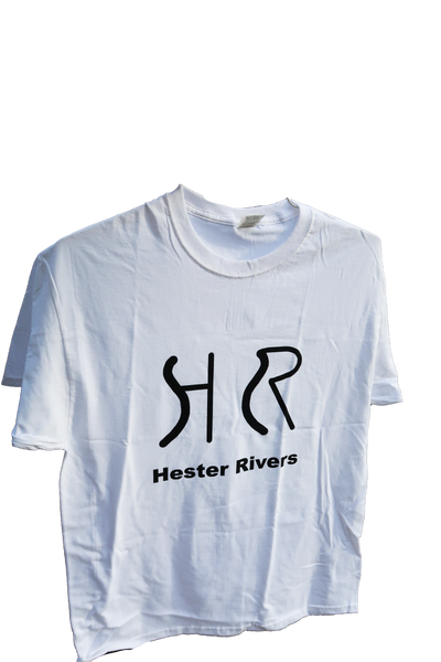 Hester Rivers First Tee.