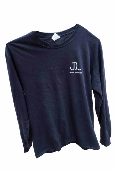 Jefferson Lick Long Sleeve- Original.
